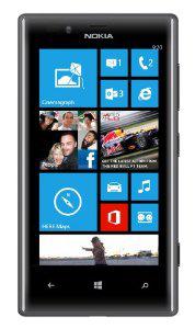 Smartphone Nokia Lumia 520 8Go