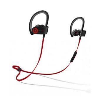 Ecouteurs Sport Beats PowerBeats Sans fil Noir