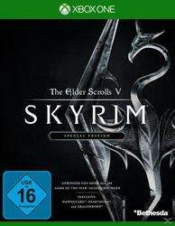 The Elder Scrolls V: Skyrim - Special Edition (Xbox One et PS4)