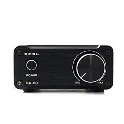 Amplificateur  SMSL SA-50 50W*2 TDA7492