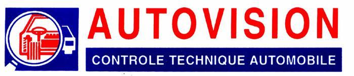Contrôle technique chez Autovision