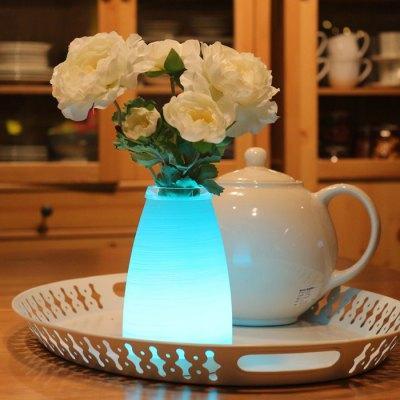 Vase Lumineux Doonne Smart - Bluetooth 4.0
