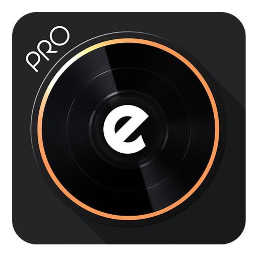Edjing PRO - Music DJ mixer sur Android (au lieu de 4.99€)