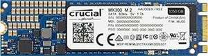 SSD interne Crucial MX300 M.2 - 1 To