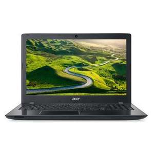 "PC portable 15.6"" Full HD Acer Aspire E5-575-33H1 (i3-6100U, 4 Go de Ram, 128 Go en SSD, Windows 10)"