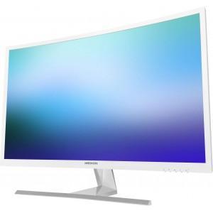 "Écran PC incurvé 31.5"" Medion - full HD 1920x1080, 8 ms"