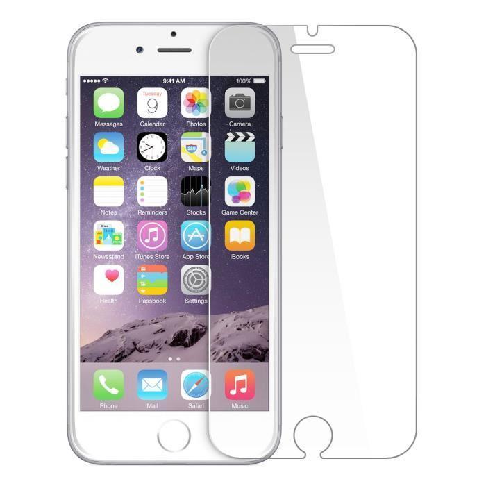 Film de Protection pour iPhone 5 / 5S / SE