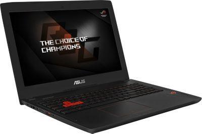 "PC Portable 15.6"" Gamer Asus G502VT-FY075T - IPS Full HD, i5-6300HQ, RAM 8Go, 1To, GTX 970M, Windows 10"