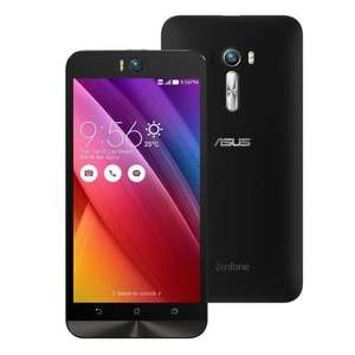 """Smartphone 5.5"""" Asus ZenFone Selfie ZD551KL - IPS Full HD, Octa-core Snapdragon 615, RAM 3Go, 32Go, Android 5.0 + 100€ en Bon d'achat"""