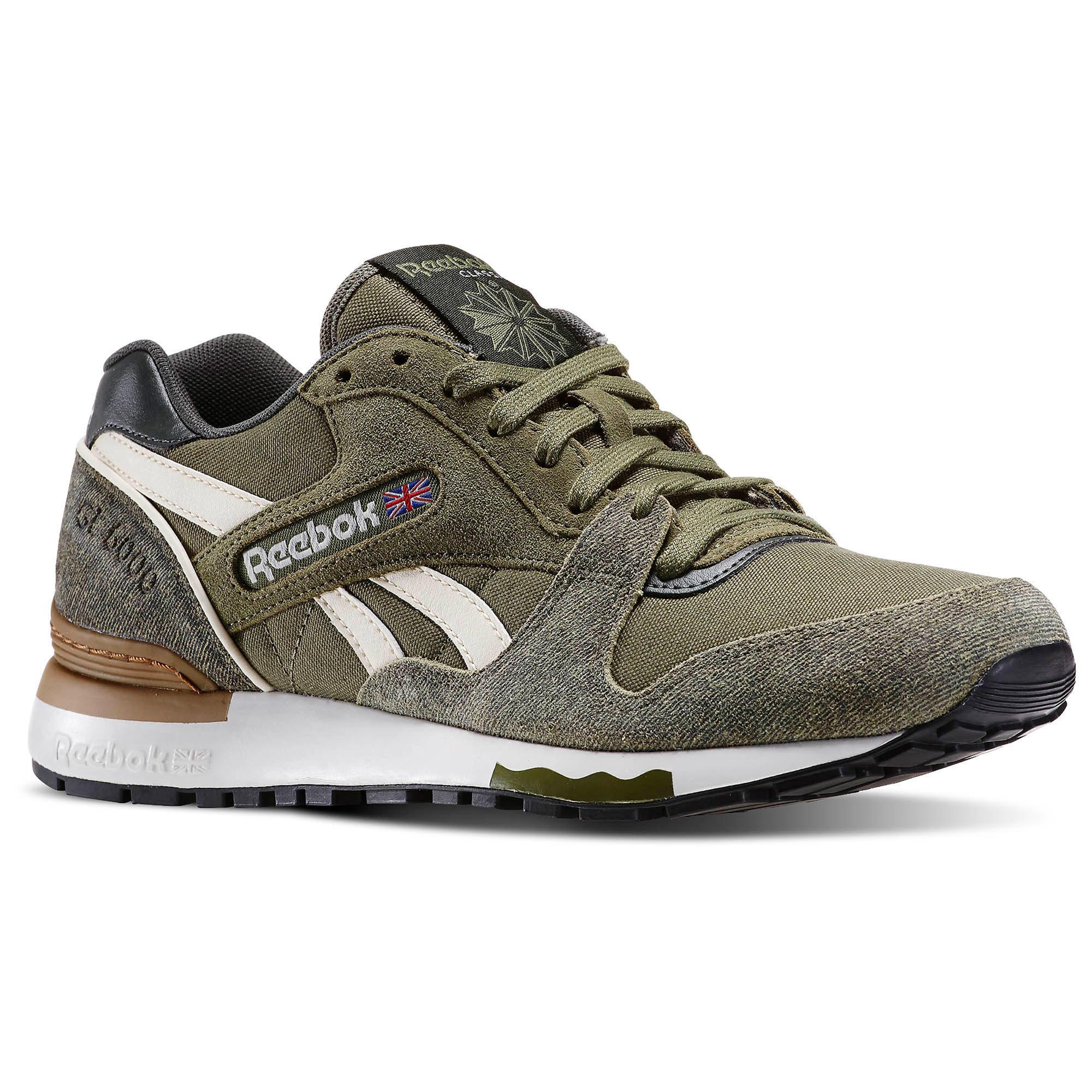 Sélection de chaussures Reebok en promo - Ex : Reebok GL 6000 ND
