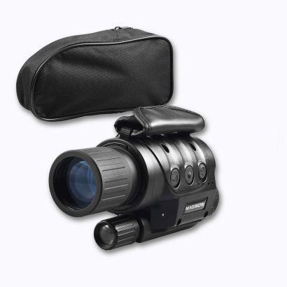 Lunette à vision nocturne numérique  NV 400 DC  Maginon