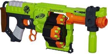 Pistolet à fléchettes Nerf Zombie Strike Doominator (via le site mobile)
