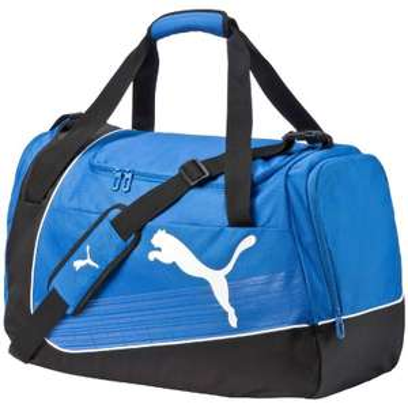 Sac sports collectifs Puma Evopower - 55L, bleu