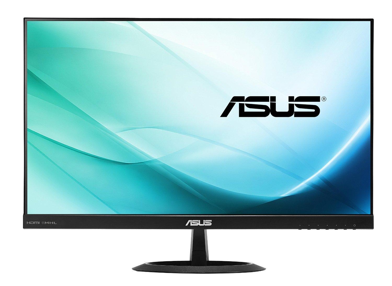 "Ecran PC 24"" Asus VX24AH - 1440p, Dalle IPS, 5ms, 60hz"