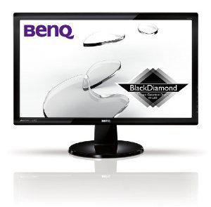 """BenQ GW2255 54,6 cm (21,5"""") Moniteur LCD LED FullHD (VA-Panel, DVI, VGA, 6ms)"""