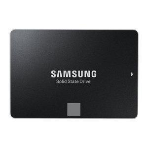 SSD Samsung 850 EVO - 1 To