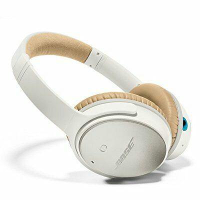 Casque Bose Quietcomfort 25 blanc version Android