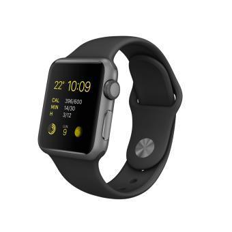 Montre connectée Apple Watch Sport - 38mm