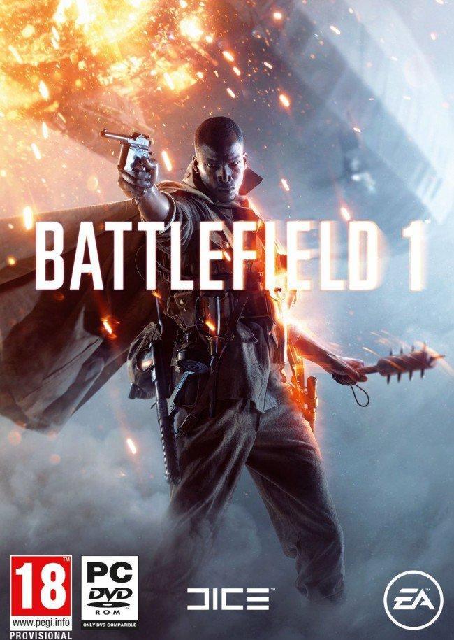 Battlefield 1 sur PC