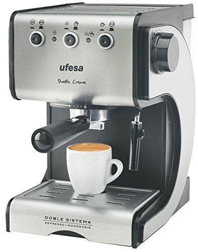 Machine à café automatique Ufesa  CE7141