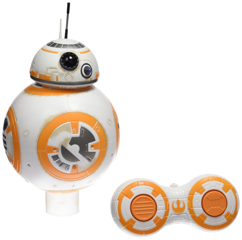 [Premium] Droïde télécommandé Star Wars BB-8