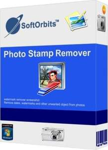 Logiciel Soft Orbits Photo Stamp Remover 8.3 gratuit sur PC