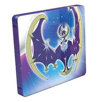 [Précommande] Pokémon Lune ou Soleil + Steelbook
