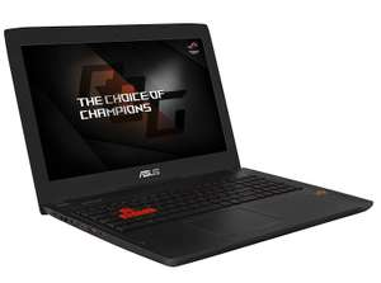 "PC portable 15.6"" full HD Asus ROG G502VY-FY064T (i7-6700HQ, GTX 980M, 8 Go de RAM, 1 To + 128 Go en SSD) - reconditionné"