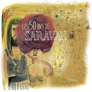 Place de concert pour Les 50 ans de Saravah gratuite au Trianon (Paris)