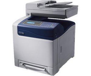Imprimante multifonction laser couleur Xerox WorkCentre 6505-DN