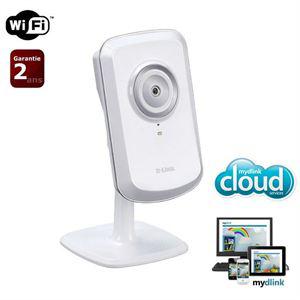 Camera IP D-Link sans fil DCS-930L