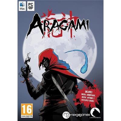 Aragami sur PC