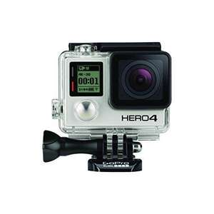 Caméra Sportive GoPro Hero 4 - Black Adventure