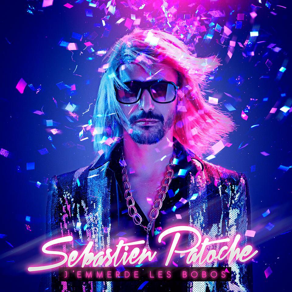 MP3 Gratuit : Sébastien Patoche - Zizicoptère