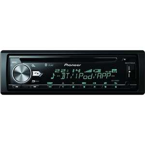 Autoradio Pioneer DEH-X5900BT - Bluetooth, USB, FLAC, Spotify (Via ODR 40€)