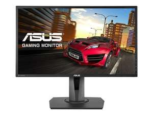 "Ecran Gamer ASUS MG248Q - 3D écran LED - 24"" - 144 Hz - 1Ms"