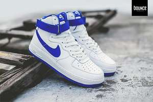 Chaussures Air force 1 Hight retro QS T 45, 45.5 , 46