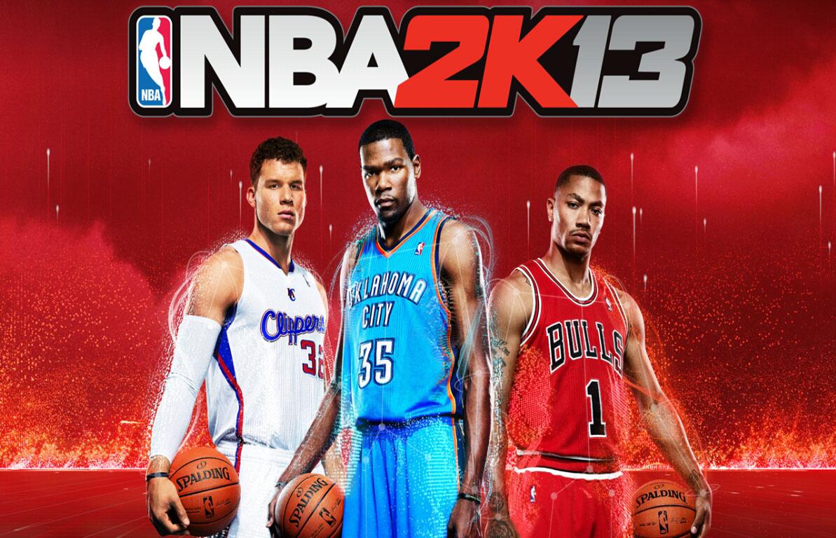 NBA 2k13 Gratuit pour les membres PS+