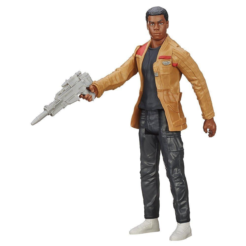 [Premium] Figurine Star Wars B3910es00 - Finn (30 cm)