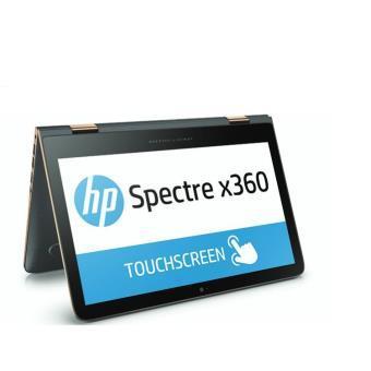 "[Adhérent] PC portable tactile 13"" HP Spectre x360 13-4201nf - i7-6560U, SSD 512 Go, 8Go, OLED  + 140 € en bons d'achat (avec ODR 100€)"