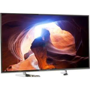 "TV LED 49"" Panasonic TX-49DX600E - UHD 4K, Smart TV (via ODR 150€)"