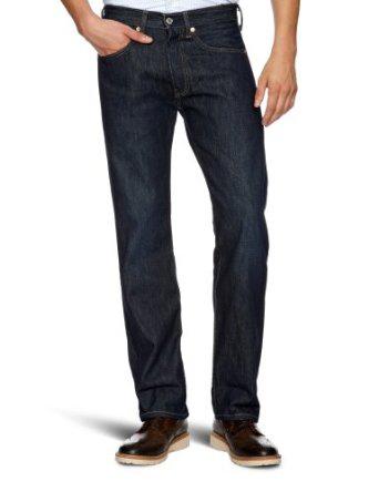 Jeans de marque hommes (Japan Rags, G-Star, Pepe Jeans, Levi's)