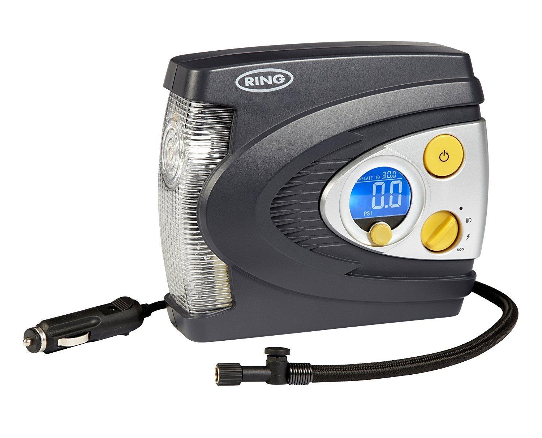 Compresseur programmable Digital Ring RAC 635 - 12 V