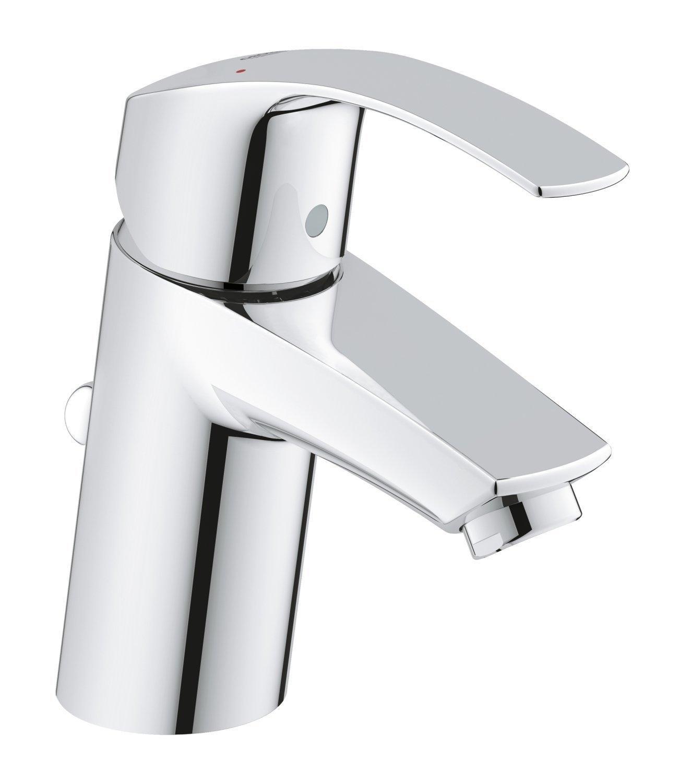 Mitigeur de lavabo Grohe EuroSmart (33265002)