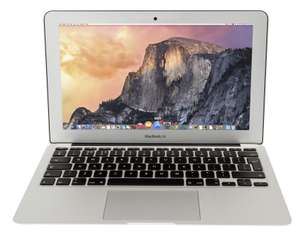 "PC portable 13.3"" Apple MacBook Air - i7 2.2Ghz, 8 Go RAM, 128 Go SSD"
