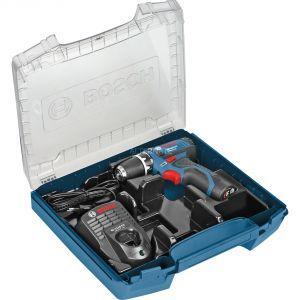 Perceuse-visseuse sans fil Bosch GSR10.8IBOXX - 10.8V LI-2
