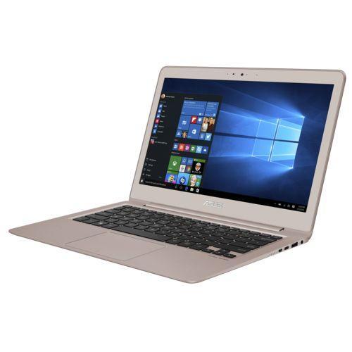 """PC portable 13.3"""" Asus ZenBook UX330UA-FC004T - i5-6200U, 8 Go RAM, 256 Go SSD"""