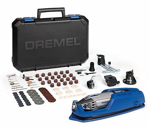 Outil multifonction Dremel EZ Change 4200-4/75 (175W)