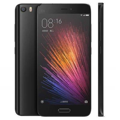"""Smartphone 5.15"""" Xiaomi Mi5 - Full HD, Snapdragon 820, RAM 3 Go, ROM 64 Go"""