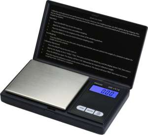 Balance digitale de poche Smart Weigh SWS600
